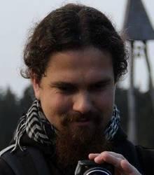 Profilový obrázek Kroki