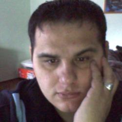 Profilový obrázek Bazilio