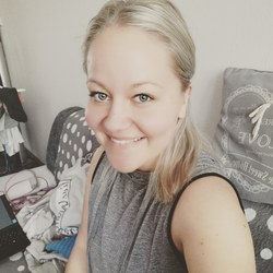 Profilový obrázek Suzie