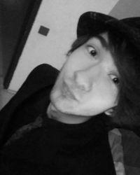 Profilový obrázek Crywolf