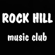 Profilový obrázek Rock Hill music club
