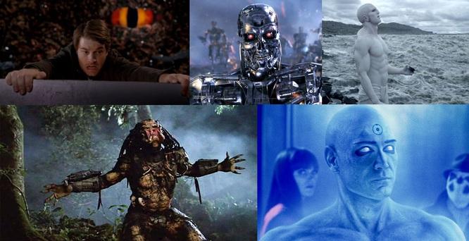 Iné filmy