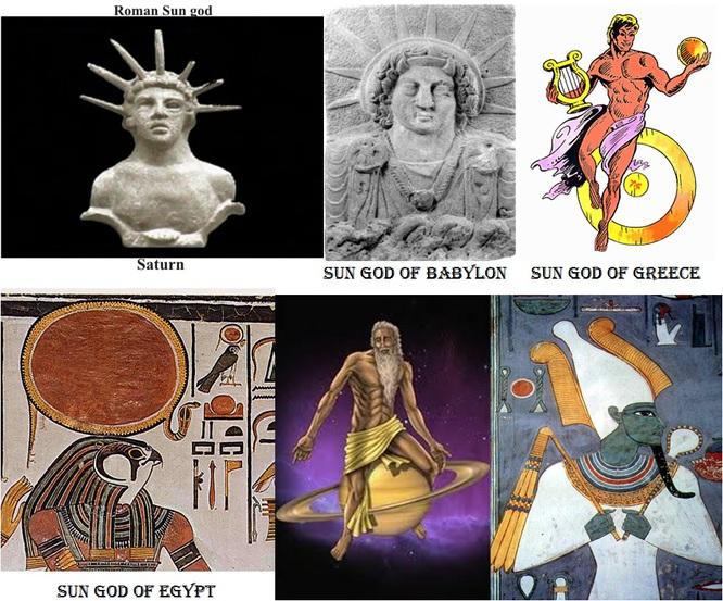Bohovia Saturnu