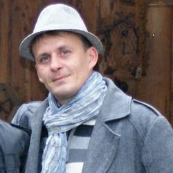 Profilový obrázek Thomason