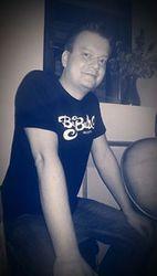 Profilový obrázek Pavel Mapache Maule
