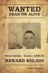 Profilový obrázek Pavel Karoly