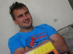 Profilový obrázek Petrsemorad