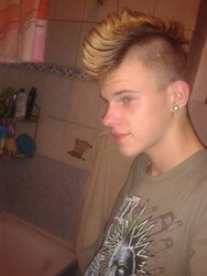 Profilový obrázek Janhospergr