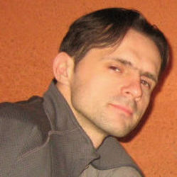 Profilový obrázek Pavel M. Dlouhý