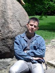 Profilový obrázek Mysteryman69