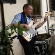 Profilový obrázek Swing band Jindřicha Dořičáka