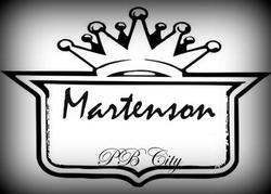 Profilový obrázek Martenson
