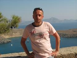 Profilový obrázek Brejchy