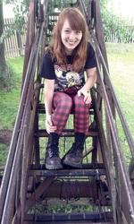 Profilový obrázek Tery Pašková