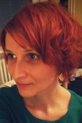 Profilový obrázek Evelina