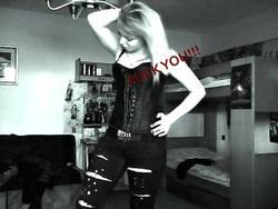 Profilový obrázek Ashley