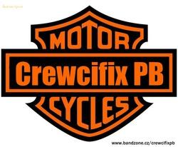 Profilový obrázek Crewcifix má novou doménu check me