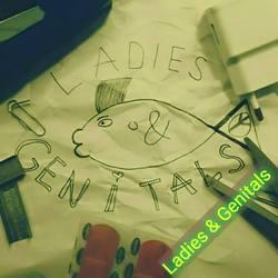 Profilový obrázek Ladies & Genitals