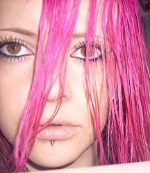 Profilový obrázek Luccie