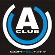 Profilový obrázek A club / live stage