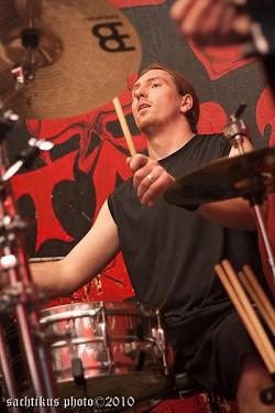 Profilový obrázek Andy Dží