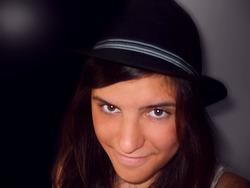 Profilový obrázek Aneta