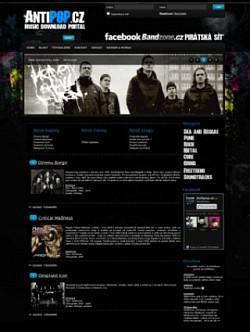 Profilový obrázek WWW.ANTIPOP.CZ