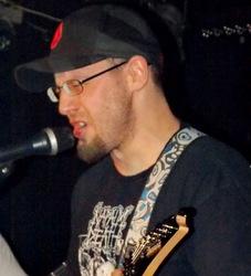 Profilový obrázek Arno