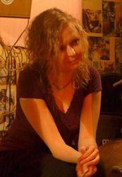 Profilový obrázek Hana