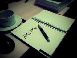 Profilový obrázek FACTOR