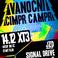 Profilový obrázek Cimpr Campr - festival vašich oblíbených kapel!