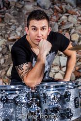 Profilový obrázek Mika Ronos
