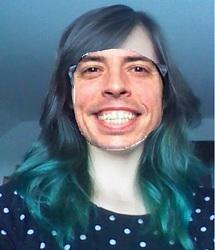 Profilový obrázek Nikola