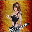 Profilový obrázek Bad Rock Girl