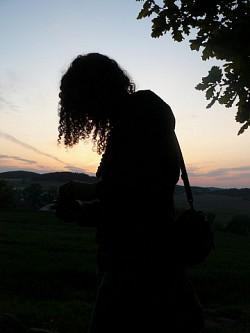 Profilový obrázek Barbora = haluzna