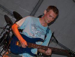 Profilový obrázek Bartos