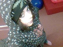 Profilový obrázek Barushkaaa