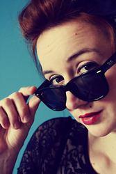 Profilový obrázek Zrzka :)