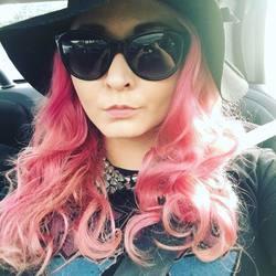 Profilový obrázek Amy Lawrence