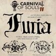 Profilový obrázek CARNIVAL OF SOULS festival IV - 26.11.2016