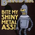 Profilový obrázek Bender