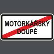 Profilový obrázek Motorkářský Doupě Humpolec