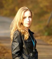 Profilový obrázek Bocánová Katarína