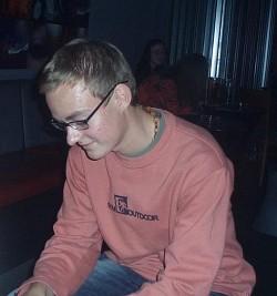 Profilový obrázek Bronja