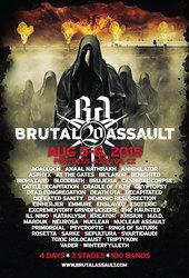 Profilový obrázek BRUTAL ASSAULT fest