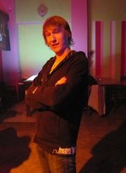 Profilový obrázek Daník
