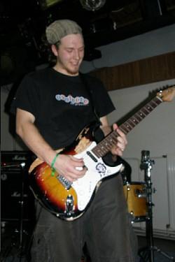 Profilový obrázek Bulda JB