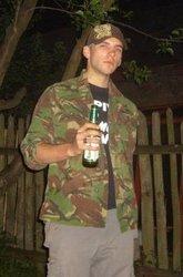 Profilový obrázek Bzuška