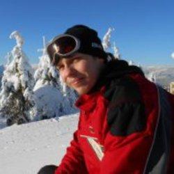 Profilový obrázek Ondřej Šála