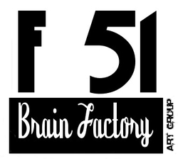 Profilový obrázek F51 Brain Factory - The Art Group